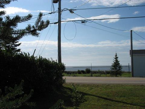 Lot for sale in Aguanish, Côte-Nord, Route  Jacques-Cartier, 11870067 - Centris