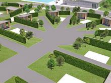Terrain à vendre à Les Chutes-de-la-Chaudière-Ouest (Lévis), Chaudière-Appalaches, Chemin  Saint-Grégoire, 20688851 - Centris