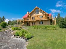 Maison à vendre à La Malbaie, Capitale-Nationale, 1450, Côte  Bellevue, 24307173 - Centris