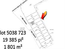 Lot for sale in Saint-Zotique, Montérégie, 34e Avenue, 26239365 - Centris