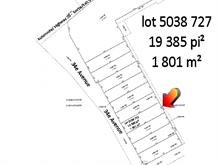 Lot for sale in Saint-Zotique, Montérégie, 34e Avenue, 9426548 - Centris