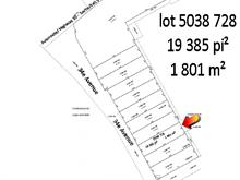 Lot for sale in Saint-Zotique, Montérégie, 34e Avenue, 14510233 - Centris