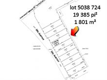 Lot for sale in Saint-Zotique, Montérégie, 34e Avenue, 24067338 - Centris