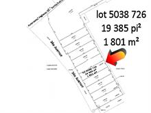 Lot for sale in Saint-Zotique, Montérégie, 34e Avenue, 13740382 - Centris