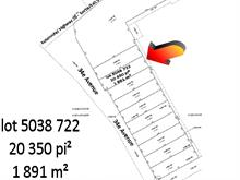 Lot for sale in Saint-Zotique, Montérégie, 34e Avenue, 14750106 - Centris