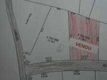 Lot for sale in Sainte-Julienne, Lanaudière, Rue  Eugénie-Vigneault, 26756669 - Centris
