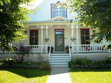 Maison à vendre à Sainte-Cécile-de-Lévrard, Centre-du-Québec, 242, Rue  Principale, 27411895 - Centris