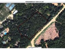 Lot for sale in Fossambault-sur-le-Lac, Capitale-Nationale, Rue  Boilard, 26417604 - Centris