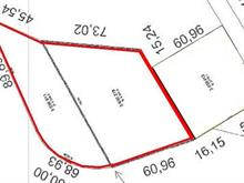 Lot for sale in Lachute, Laurentides, Chemin du Lac-Sir-John, 13360326 - Centris