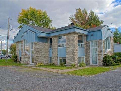 Quadruplex à vendre à Saint-Cyprien-de-Napierville, Montérégie, 1 - 1D, 1re Avenue, 22105795 - Centris