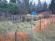 Terrain à vendre à Kazabazua, Outaouais, 7, Chemin  McGale, 21608364 - Centris