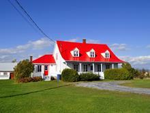 Maison à vendre à Saint-Roch-des-Aulnaies, Chaudière-Appalaches, 1264, Route de la Seigneurie, 17039225 - Centris