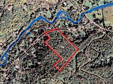 Land for sale in Saint-Sauveur, Laurentides, Chemin de la Rivière-à-Simon, 25314309 - Centris