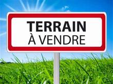 Lot for sale in Saint-Ferréol-les-Neiges, Capitale-Nationale, 23, Rue des Lupins, 8713535 - Centris