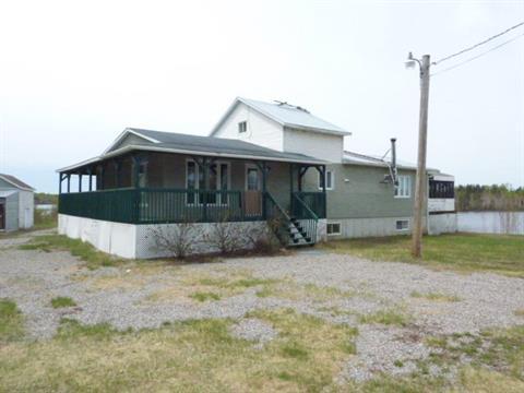 Maison à vendre à Notre-Dame-de-Lorette, Saguenay/Lac-Saint-Jean, 172, Rang  Saint-Joseph, 18482014 - Centris