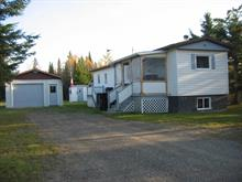 Mobile home for sale in Témiscouata-sur-le-Lac, Bas-Saint-Laurent, 62, Route des Érables, 15968800 - Centris