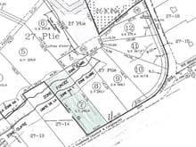 Lot for sale in L'Isle-aux-Coudres, Capitale-Nationale, 7, Chemin des Coudriers, 8731123 - Centris