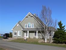 Maison à vendre à Maria, Gaspésie/Îles-de-la-Madeleine, 636, Rue des Tournepierres, 8703010 - Centris