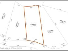 Lot for sale in Prévost, Laurentides, 16, Chemin  Saint-Germain, 18259286 - Centris