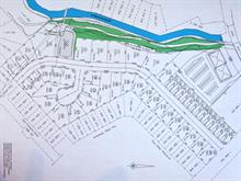 Lot for sale in Sainte-Foy/Sillery/Cap-Rouge (Québec), Capitale-Nationale, 3950, Rue  Louise-Fiset, 9712989 - Centris
