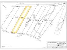 Terrain à vendre à Les Éboulements, Capitale-Nationale, 3003, Rang  Sainte-Catherine, 8673074 - Centris
