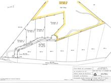 Lot for sale in Les Éboulements, Capitale-Nationale, 2005, Rang  Sainte-Catherine, 8673086 - Centris