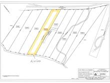 Lot for sale in Les Éboulements, Capitale-Nationale, 3004, Rang  Sainte-Catherine, 8673052 - Centris