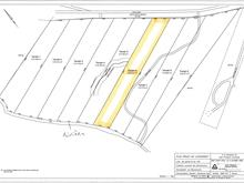 Lot for sale in Les Éboulements, Capitale-Nationale, 3006, Rang  Sainte-Catherine, 8673023 - Centris