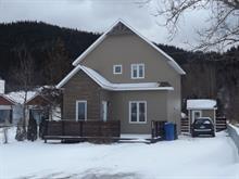 House for sale in Sainte-Anne-des-Monts, Gaspésie/Îles-de-la-Madeleine, 115, boulevard  Perron Est, 10078939 - Centris