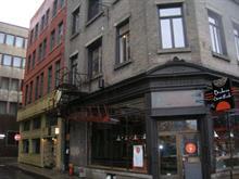 Loft/Studio for sale in La Cité-Limoilou (Québec), Capitale-Nationale, 420, Rue de la Cité, apt. 402, 20565096 - Centris
