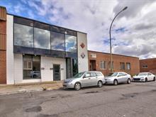 Bâtisse industrielle à vendre à Ahuntsic-Cartierville (Montréal), Montréal (Île), 11519, Rue  Letellier, 17416109 - Centris