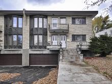 Duplex for sale in Saint-Laurent (Montréal), Montréal (Island), 2541 - 2543, boulevard  Keller, 22445769 - Centris