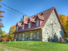 Maison à vendre à Cap-Saint-Ignace, Chaudière-Appalaches, 250, Chemin des Érables Est, 14322798 - Centris
