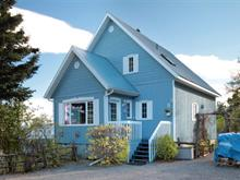 Maison à vendre à Saint-Irénée, Capitale-Nationale, 1514, Chemin du Ruisseau-Jureux, 19199584 - Centris