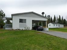 Mobile home for sale in Grand-Remous, Outaouais, 72, Chemin du Festival, 26392173 - Centris