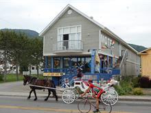 Commercial building for sale in Percé, Gaspésie/Îles-de-la-Madeleine, 158, Route  132 Ouest, 23242511 - Centris