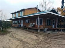 Business for sale in Rivière-Mistassini, Saguenay/Lac-Saint-Jean, 01, Lac  Damville, 9059826 - Centris