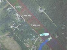 Land for sale in Pont-Rouge, Capitale-Nationale, Rue  Paquet, 14893376 - Centris