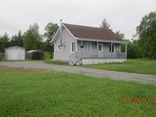 House for sale in Girardville, Saguenay/Lac-Saint-Jean, 2305, Rang  Saint-Joseph Nord, 15306619 - Centris