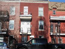 Triplex à vendre à Mercier/Hochelaga-Maisonneuve (Montréal), Montréal (Île), 1833 - 1837, Avenue  Jeanne-d'Arc, 21171296 - Centris