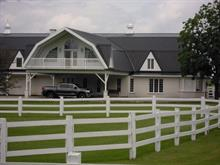 Farm for sale in Saint-Norbert-d'Arthabaska, Centre-du-Québec, 120, Rang  Lainesse, 19015113 - Centris