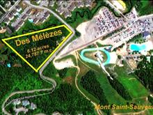Lot for sale in Saint-Sauveur, Laurentides, Montée  Victor-Nymark, 13877044 - Centris