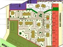 Terrain à vendre à Saint-Hubert (Longueuil), Montérégie, Rue  Charles-Lacoste, 21814506 - Centris