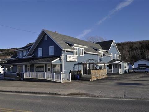 Bâtisse commerciale à vendre à Saint-Pacôme, Bas-Saint-Laurent, 188, boulevard  Bégin, 27543470 - Centris