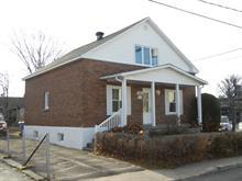 Maison à vendre à Trois-Rivières, Mauricie, 1401, 8e Rue, 20219741 - Centris