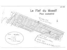 Terrain à vendre à Petite-Rivière-Saint-François, Capitale-Nationale, Chemin de l'Étoile-de-la-Mer, 22984960 - Centris