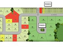 Land for sale in Saint-Zotique, Montérégie, 269, Rue des Voiliers, 20521797 - Centris