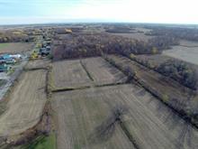 Terre à vendre à Salaberry-de-Valleyfield, Montérégie, Chemin du Canal Ouest, 15592905 - Centris