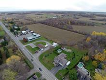 Terre à vendre à Salaberry-de-Valleyfield, Montérégie, 5, Rang  Sainte-Marie Ouest, 9309027 - Centris