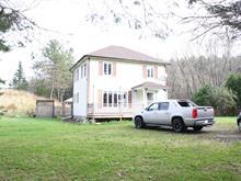 Ferme à vendre à Notre-Dame-de-la-Salette, Outaouais, 1614, Route  309, 17443504 - Centris